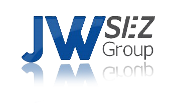 JSWEZ Group Logo